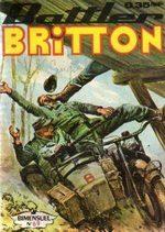 Battler Britton 69