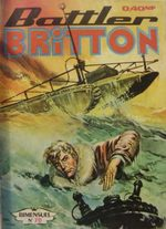 Battler Britton 70