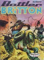 Battler Britton 71