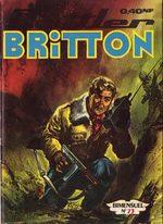 Battler Britton 73