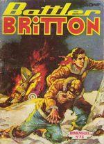 Battler Britton 74