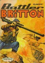 Battler Britton 77