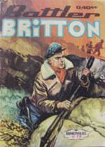 Battler Britton 78