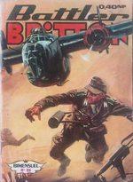 Battler Britton 80