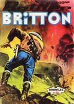 Battler Britton 83