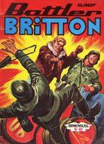 Battler Britton 89