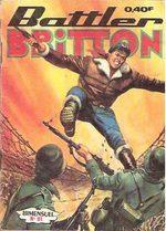 Battler Britton 91