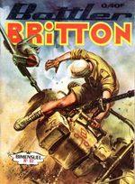 Battler Britton 92