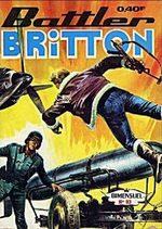 Battler Britton 93