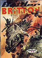 Battler Britton 95