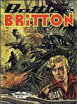 Battler Britton 97
