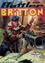 Battler Britton 99