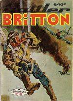 Battler Britton 100