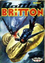 Battler Britton 101