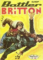 Battler Britton 104