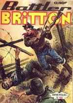 Battler Britton 105