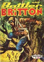 Battler Britton 107