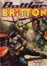 Battler Britton 108