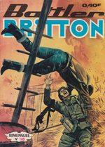 Battler Britton 109