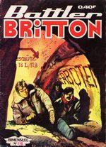 Battler Britton 110