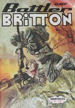 Battler Britton 112