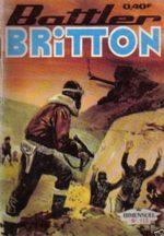 Battler Britton 113