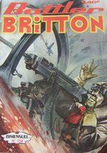 Battler Britton 114