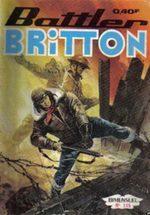 Battler Britton 115