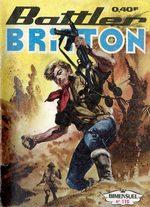 Battler Britton 116