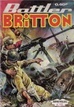 Battler Britton 117