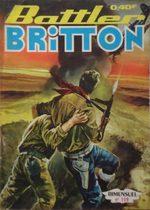 Battler Britton 119