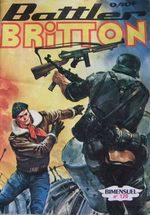 Battler Britton 120