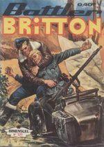 Battler Britton 121