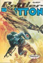 Battler Britton 122