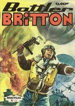 Battler Britton 124