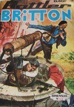 Battler Britton 126