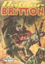 Battler Britton 127