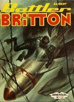 Battler Britton 128
