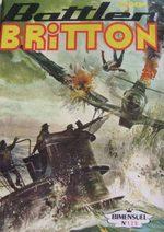 Battler Britton 129