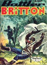Battler Britton 131