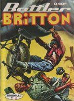 Battler Britton 132