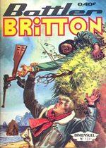 Battler Britton 133