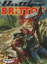 Battler Britton 134