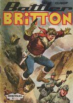 Battler Britton 135