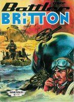 Battler Britton 136
