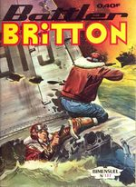 Battler Britton 137