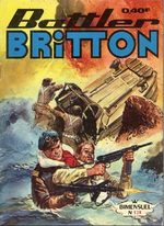 Battler Britton 138