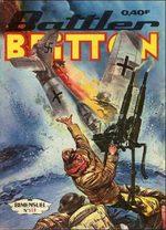 Battler Britton 139