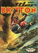 Battler Britton 140