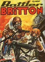 Battler Britton 142